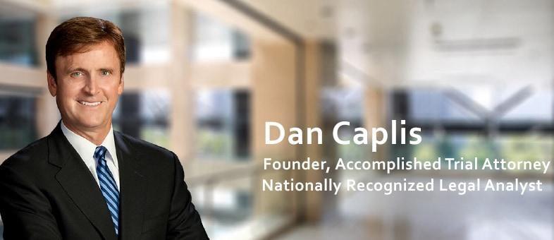 Daniel J. Caplis