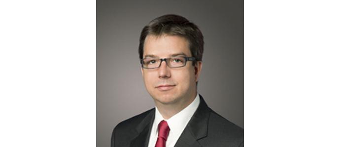 Aaron G. McCollough