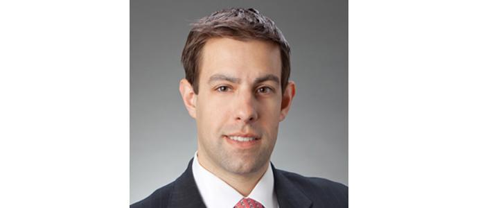 Aaron J. Weinzierl