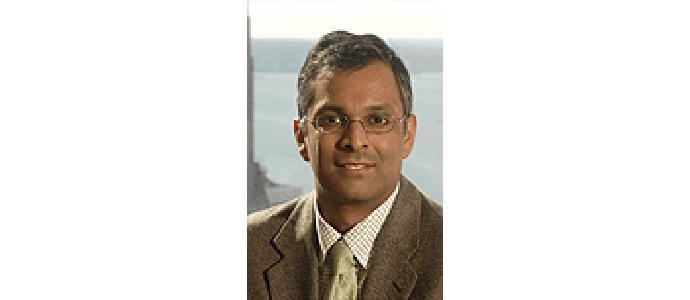 Abhilash M. Raval