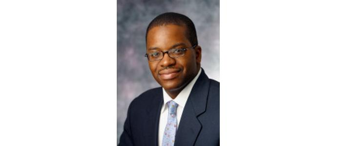 Ackneil M. Muldrow III