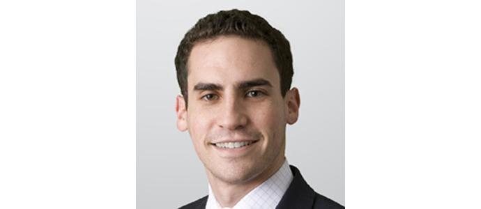 Adam M. Blank