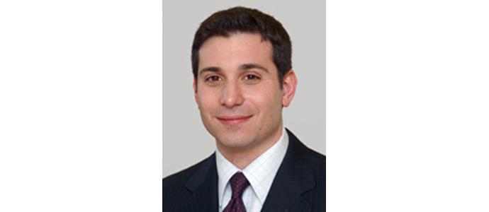 Adam M. Freiman