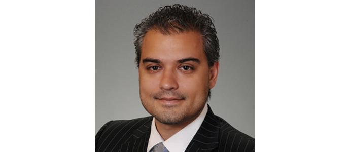 Adam R. Alaee