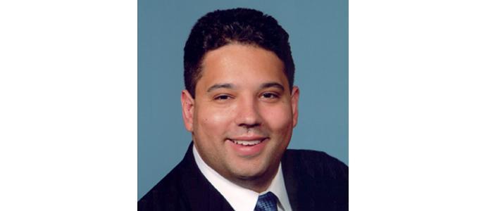Adam V. Petravicius