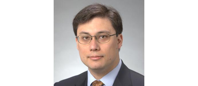 Adrian L. Jensen