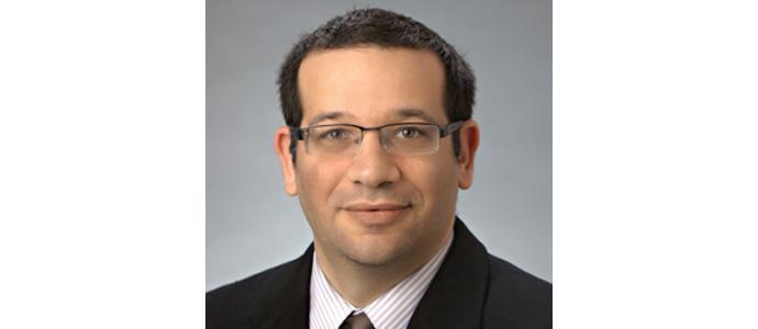 Akiva M. Cohen