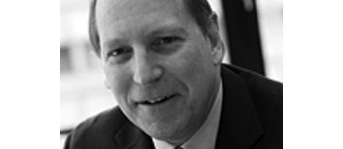 Alan B. Vickery