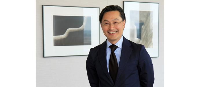 Albert C. Tan