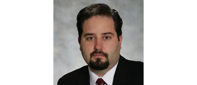 Albert P. Silva