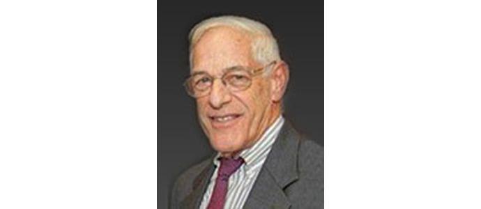 Albert P. Zabin