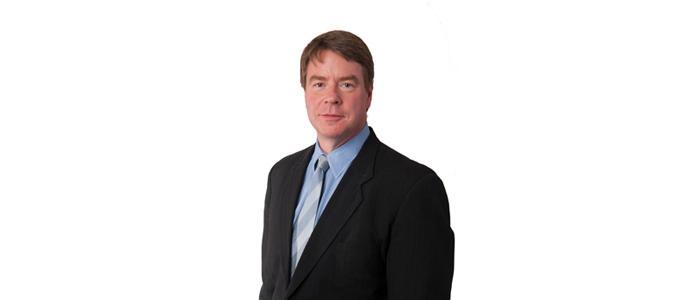 Alec J. Beck