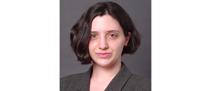 Alessandra L. Denis