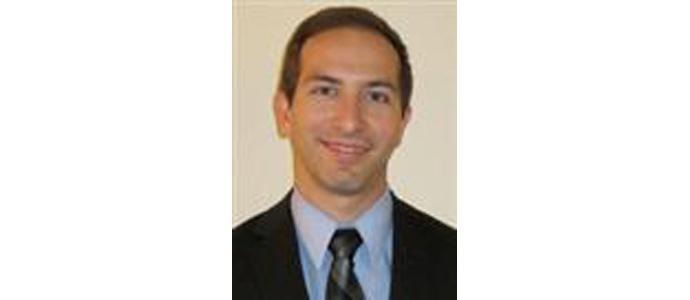 Alex M. Cohen