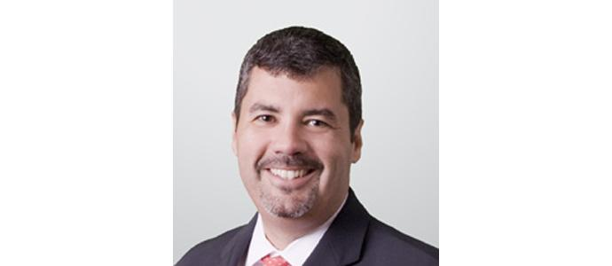 Alex M. Gonzalez