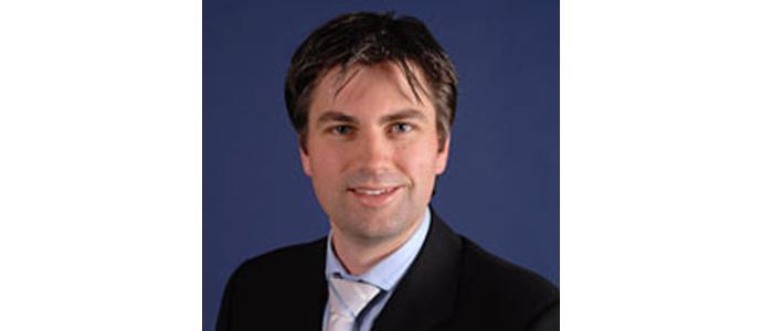 Alex P. Claringbould