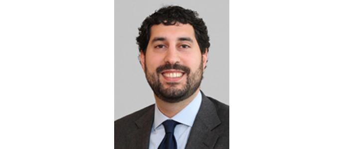 Alex R. Yacoub