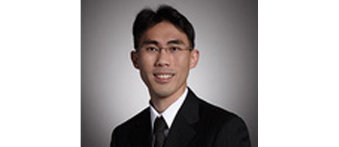 Alex S. Yap