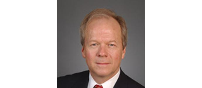 Alexander A. Randall