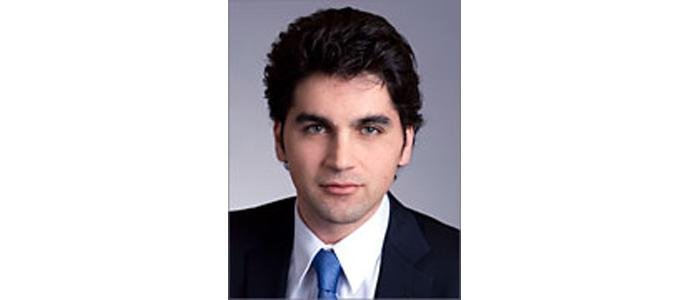 Alexander K. Talarides