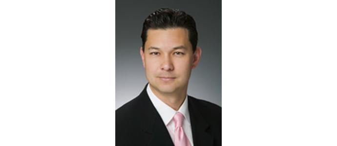 Alexander M. Lee