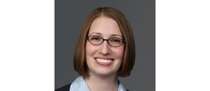 Alicia K. Kinsey
