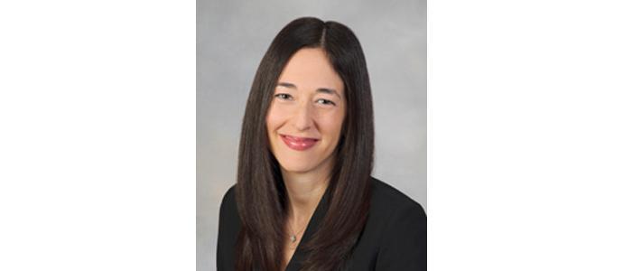 Alicia P. Starkman