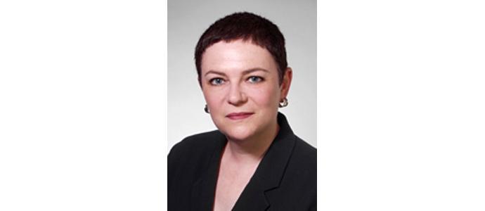 Aline Fairweather