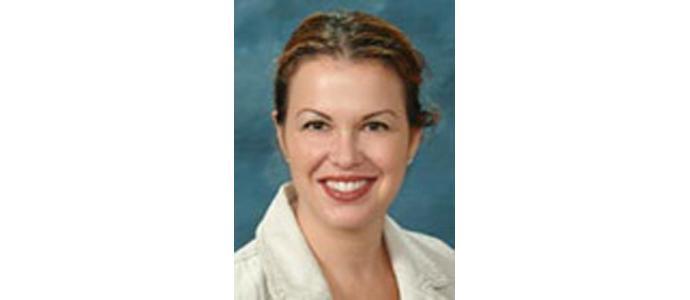 Allison F. Borts