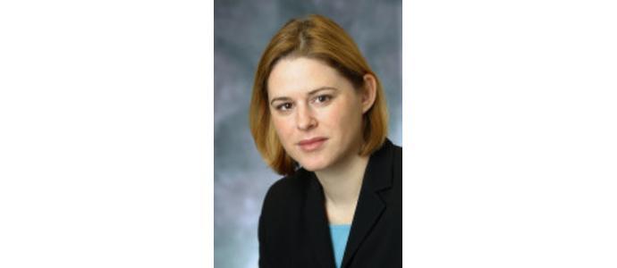 Allison P. Miller