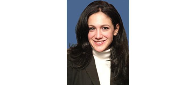 Allison R. Graffeo