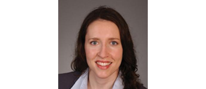 Amanda Mitchell Burke