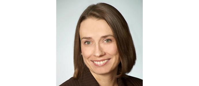 Amanda S. Amert