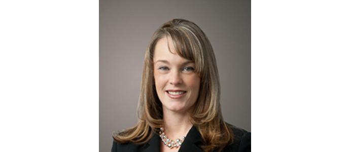 Amber McGraw Walsh