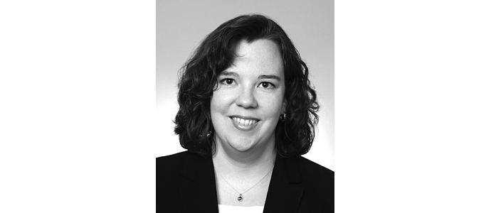 Amelia M. Gerlicher