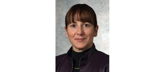 Amy Lynn Van Horne