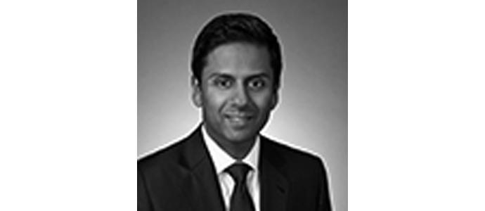 Anand K. Sharma