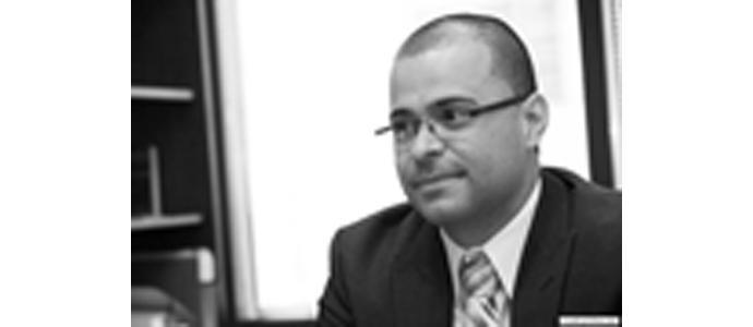 Andres F. Idarraga