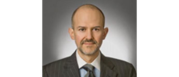 Andres F. Vallejo