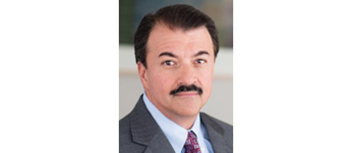 Andrew A. Giaccia