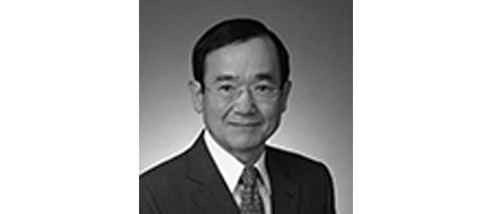 Andrew Chanho Sonu