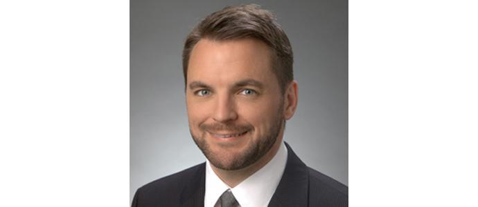 Andrew D. Gregor
