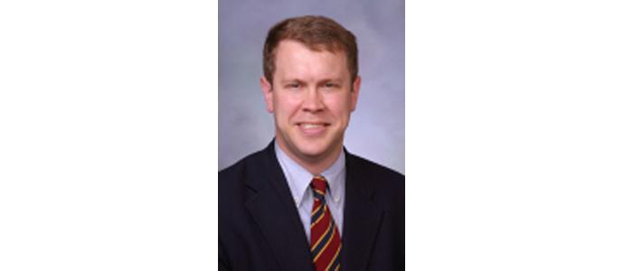 Andrew D. Irwin