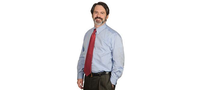 Andrew D. McClintock