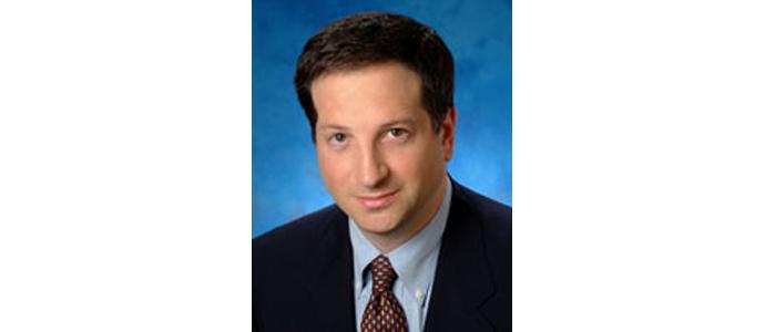 Andrew J. Geist