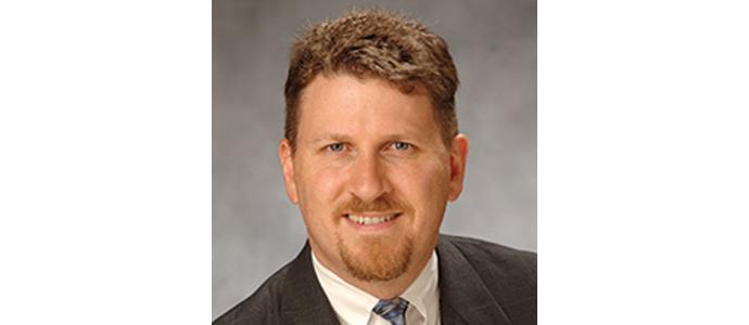 Andrew M. Jacobs