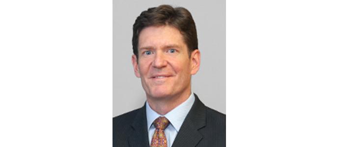 Andrew M. Metcalf