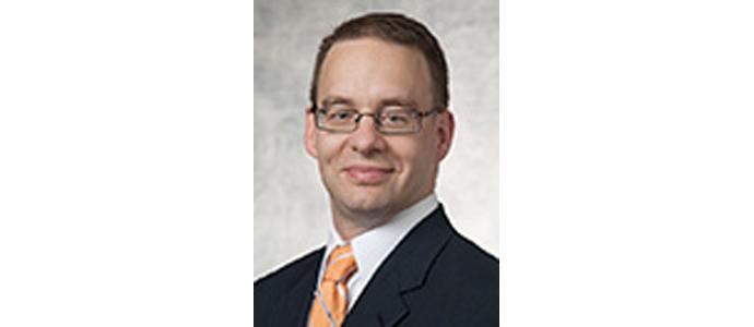 Andrew P. Romshek