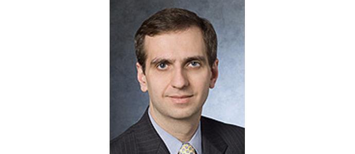 Andrew R. Gladin