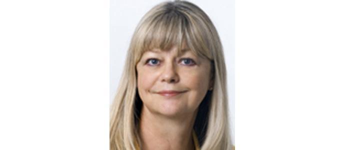Ann Hood O Connell